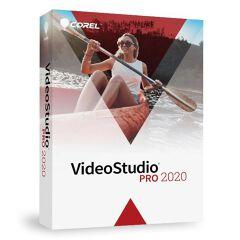 VideoStudio 2020 Pro ML EU