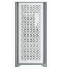 4000D AIRFLOW TG MID-TOWER WHITE