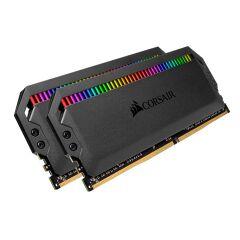 DOMINATOR PLATINUM RGB 64G DDR4