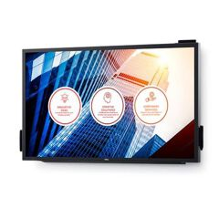 C5518QT  Interactive Touch 4K Monitor