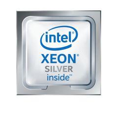 Intel Xeon Silver 4112 2.6G 4C/8T 9.6GT/s 8.25M Cache Turbo HT (85W) DDR4-2400 CK
