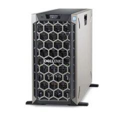 DELL PE T640 Xeon Silver 4214R SSD 480GB