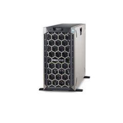 DELL PE T640 Xeon Silver 4210R SSD 480GB