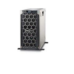 DELL PE T340  E2236  16GB  480GB SSD