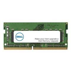 Dell Memoria RAM - 8GB - 1RX8 DDR4 SODIMM 3200MHz