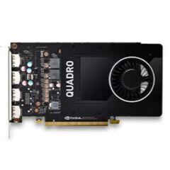 Kit-Nvidia Quadro P2200 5GB DP 1.4 (4)