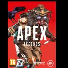 APEX LEGEND BLOODHOUND