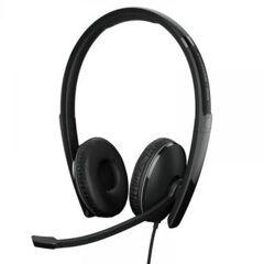 ADAPT 160 ANC USB-A, Cuffia stereo, microfono a cancellazione di rumore, padiglioni maggiorati