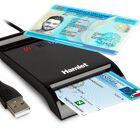 HUSCR-NFC - Lettore Smart Card Contacless Carta Identità CIE 3.0