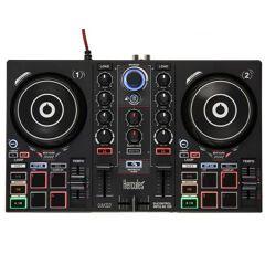 DJCONTROL INPULSE 200
