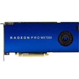 HP AMD RADEON PRO WX 7100 8GB
