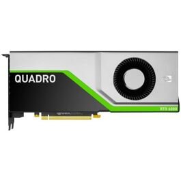 HP NVIDIA QUADRO RTX 6000 24GB