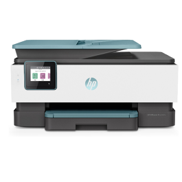 Stampante multifunzione HP OfficeJet Pro 8025