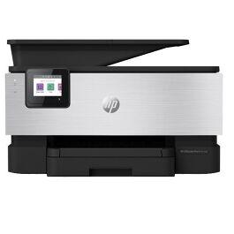 Stampante multifunzione HP OfficeJet Pro 9019