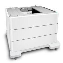 Vassoio della carta/Stand HP PageWide con 3 cassetti da 550 fogli ciascuno