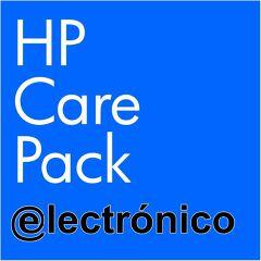 3 anni di servizio ritiro e consegna HP per notebook con 2 anni di garanzia