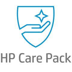 1 anno di assistenza HP post garanzia per prelievo e reso Notebook