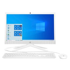 HP All-in-One 21-b0003nl Bundle PC