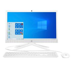 HP All-in-One 21-b0004nl Bundle PC