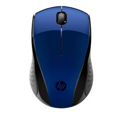 Mouse HP 220 Silent Wireless