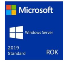 HPE Microsoft Windows Server 2019 (16-Core) Standard ROK English