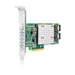 Controller plug-in PCIe SAS 12 G HPE Smart Array E208i-p SR Gen10 (8 lane interne/senza cache)