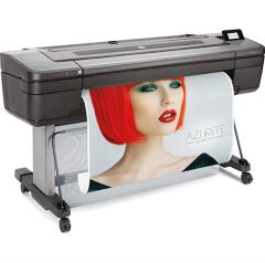 HP DesignJet Z9+dr 44-in PostScript® Printer con V-Trimmer