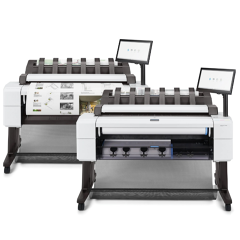 DESIGNJET T2600DR PS 36-IN MFP
