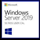 Lenovo Win Rmt Dsktp Svcs CAL 2019 (5 User)