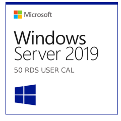 Lenovo Win Rmt Dsktp Svcs CAL 2019 (5 User)
