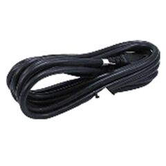 2.0m, 10A/100-250V, C13 to C14 Jumper Cord