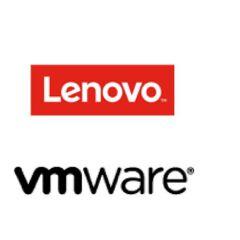 Lenovo Provided VMware vSphere 7 Essentials Kit for 3 hosts (Max 2 processors per host) License