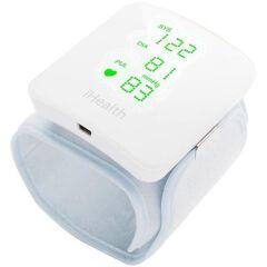 IHEALTH - Misuratore di pressione da polso con display