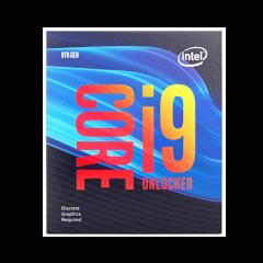 I9-9900KF