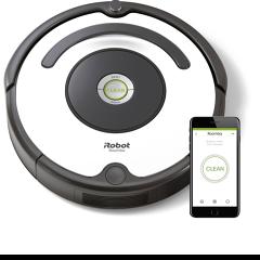 iRobot - Roomba 675