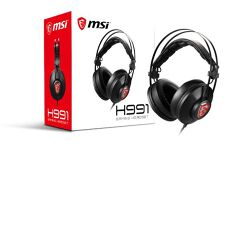 MSI Gaming Headset