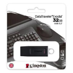32GB USB3.2 DATATRAVELER EXODIA