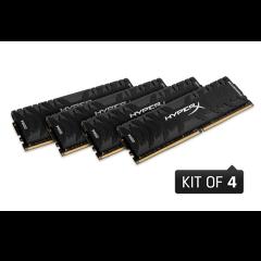 HyperX Predator 32GB (8GB x4)