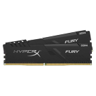 16GB 3000 DDR4 CL15 DIMM FURY BK KIT2