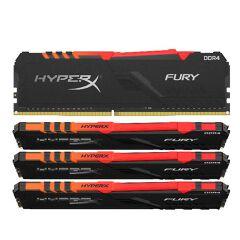 32GB 3000MHZ DDR4 DIMM FURY RGB