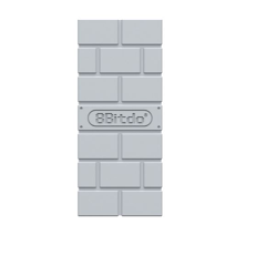 8BitDo USB Wireless Adapter PS Classic Ed.