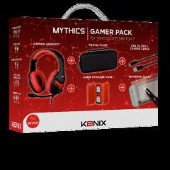 Konix Gamer Pack Switch