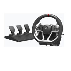 Force Feedback Racing Wheel DLX