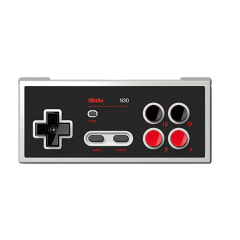 8BitDo N30 BT Gamepad NS Edition