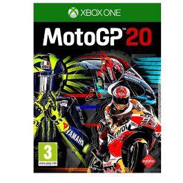 XBOX MotoGP 20