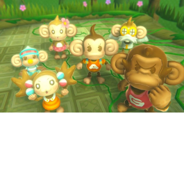 Ps4 Super Monkey Ball Banana Blitz HD