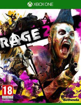 XONE Rage 2