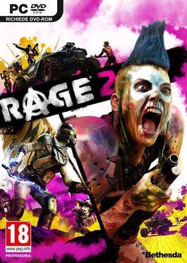 PC Rage 2
