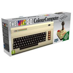 THE VIC20