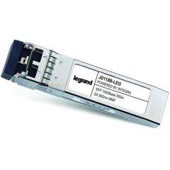 1000Base SFP LC SX 550m MMF Transceiver